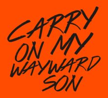 Carry On by LeaGerard