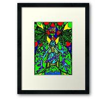 Herb Life  Framed Print