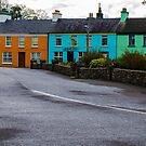 The Colors of Sneem 2 by mcstory