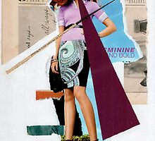 Feminine...bold...buy online by Susan Ringler