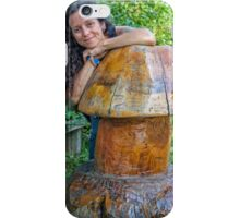 simply me iPhone Case/Skin