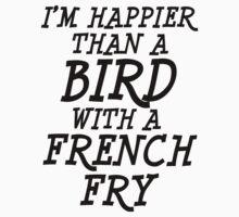 I'm happier than... by SincerlyAbbey