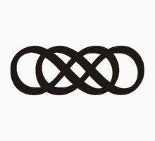 Revenge - Double infinity by D. Abdel.