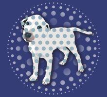 spot the dog by Matt Mawson