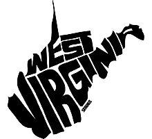 West Virginia Photographic Print