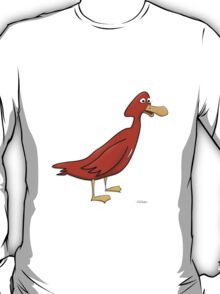 Crazy Duck T-Shirt
