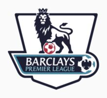English Premier League by scoutingfelix