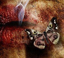 The Last Breath by Alex Preiss