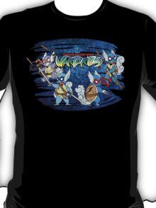 Teenage Mutant Ninja Wartortles T-Shirt