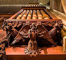 Heralding Angels by njordphoto