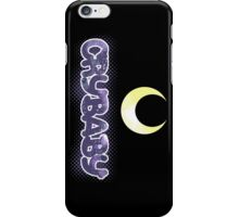 Crybaby - Sailor Moon iPhone Case/Skin