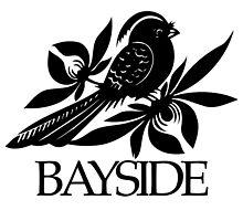 Bayside Band Logo by GoldenWrapper