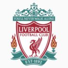 Liverpool Football Club by scoutingfelix