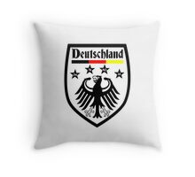 Germany World Cup Champion 2014 Throw Pillow