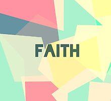 Faith by brainiac