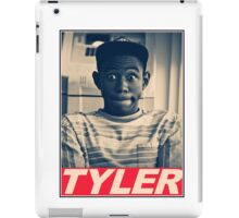 Tyler the Creator Obey Style iPad Case/Skin