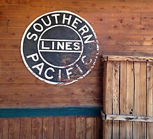 Southern Pacific by GelySnaps