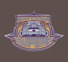 SAITAMA: SUPERS by onesheettees