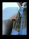 Guggenheim Museum 1 by Roberta Angiolani