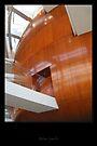 Copenhagen Opera House - Stairs 2 by Roberta Angiolani