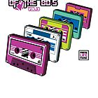 Sounds of the 80s Vol.3 by pinteezy