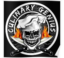 Skull Chef 6: Culinary Genius 2 Poster