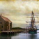 Friendship of Salem by John Rivera