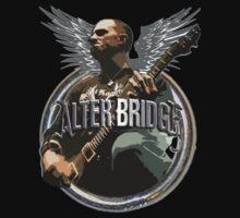 Alterbridge by gazzzman