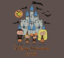 Disney Halloween Family Vacation~ DO NOT PURCHASE THIS SAMPLE. SEE DESCRIPTION by sweetsisters