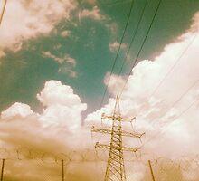 sky by gasponce