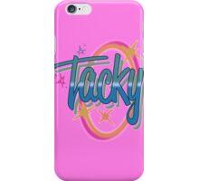 Weird Al Yankovic - TACKY iPhone Case/Skin