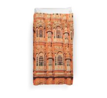 Palace of Winds © Duvet Cover