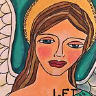 Let Go by Lori-Lyn Hurley