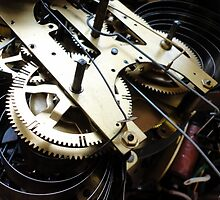 Clockwork by ROEDERcraft