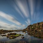 Unknown Bay By Marc Whitehead by jerseygallery