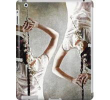 Umbilical iPad Case/Skin