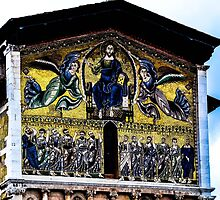 Lucca Fresco by darbrewe