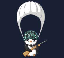 Commando Kids Clothes