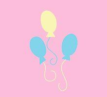 Pinkie Pie Cutie Mark by angieguzman