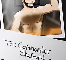 From The Best Damn Pilot In The Alliance Fleet by Gingerjuju