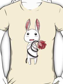 Bunny Flower T-Shirt