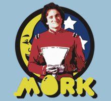 Mork. by RussellK99