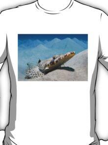 Lie on watch T-Shirt