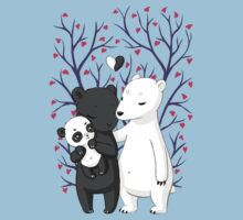 Bear Family Kids Clothes