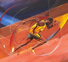 Faster by Andy Farr