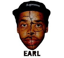 Earl Sweat by coolGEORGE