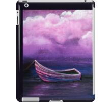 Bitter Berry Sea iPad Case/Skin