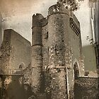 The Gatehouse..(.Take.2.) by Larry Lingard-Davis