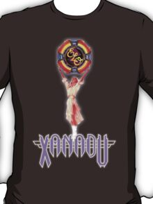 Xanadu - Electric Light Orchestra T-Shirt
