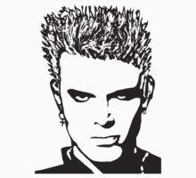 Billy Idol by Vox Music